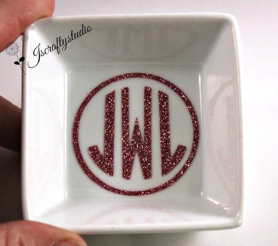 Personalised Wedding Gift Ring Dish : Ring DishWedding GiftBridesmaids GiftsPersonalized gift ...