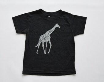 Party Animal Giraffe