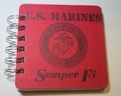 Marine Corps Password Book
