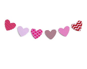 Happy Valentines Day Banner Clip Art