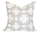 Citysquare Mistymorn Pillow Cover (Single-Sided) - Made-to-Order