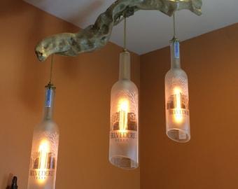 metaxa 5 toiles brandy grec lustre bois flott accrochant. Black Bedroom Furniture Sets. Home Design Ideas