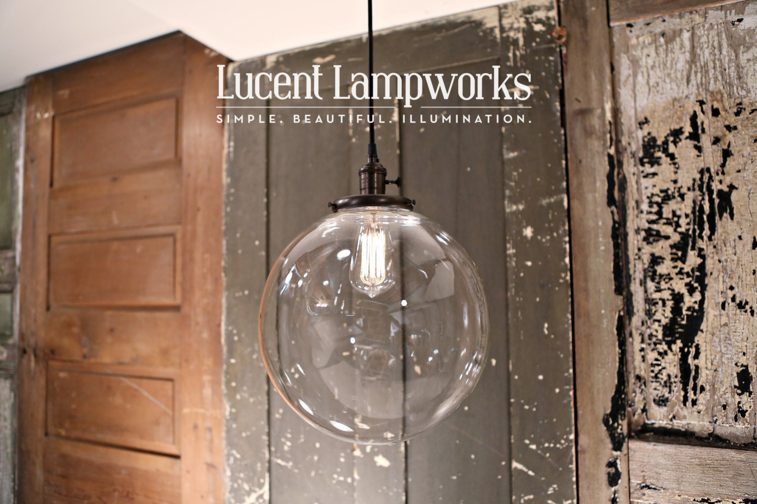 Chandelier Lighting with 12 Glass Globe Shade and – Globe Chandelier Light