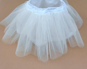 Girl Toddler Petticoat/Underskirt- Handmade in Ireland