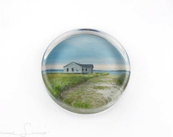 Meadow Lane Boathouse, gift For Him, Southampton, Long Island, New York, The Hamptons