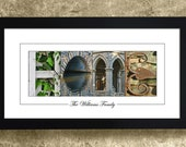 HOUSEWARMING GIFT - Alphabet Photography, HOME, Personalized Gift Idea, Home Sign, Wall Decor