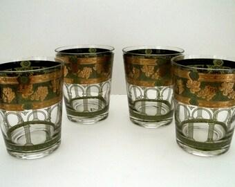Vintage Cera Glassware