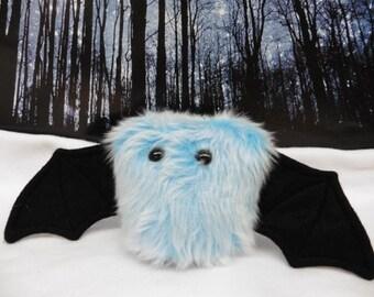 Frozen Scrappy Bat Stuffed Animal, Plush