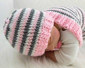 CUSTOM Made to Order Beanie Newborn Hat