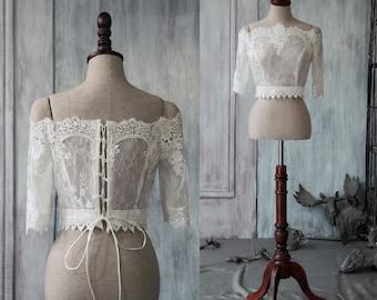 Bridal Shawl (GA040)