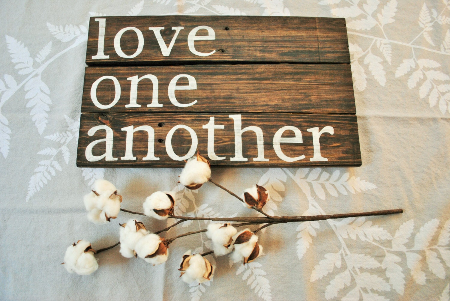 Rustic wall decor reclaimed wood wall art love quote wall zoom amipublicfo Image collections
