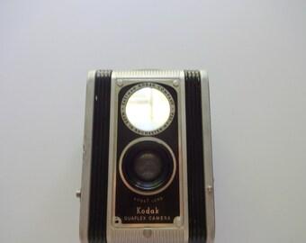 Vintage Kodak Duaflex Camera 1950s