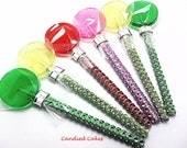 100 FUN POP LOLLIES with ...