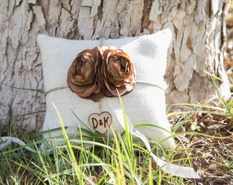 Ring bearer pillow You personalize it 10% discount promo code SPRING entire shop