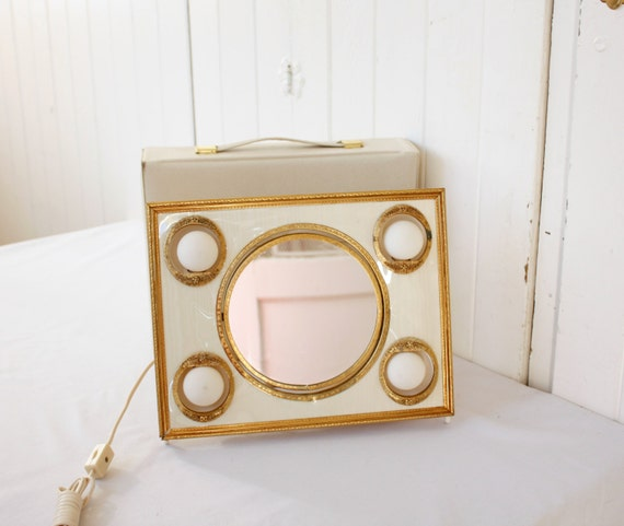 Vintage Vanity Mirror with Lights Lighted Vanity Mirror