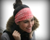 Yoga Headband - Workout Headband - Turban Headband