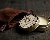 Lip Balm Tin -  1/4 Ounces - Buttercream Mint Lemonade Honey Strawberry Peach