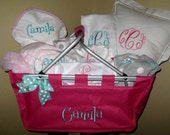Gift Basket for Babies, Boys, Girls, Brides, Bridesmaids, Business clients, Shower - name the occasion/budget - Customization upon request