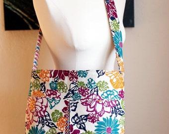 Peek Bag - Floral