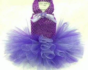 Purple Cat Tutu-Purple Cat Dress -Dresses for Cats-Cat Dress-Cat Clothes-Cat Costume-Cat Clothing-Cat Wedding-Birthday Dress-Party Dress