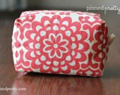 3 Makeup Bags for Zephyr