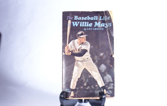 Research papers on willie mays