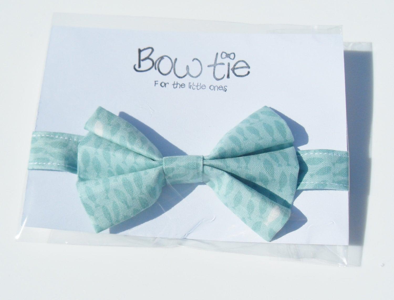 Boys Bow Tie Fish Bowtie For Boys Baby Bow Tie Wedding
