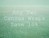 Canvas Wall Art Set, Two Canvas Set, Nature Canvas Photography, 2 wall art set, Custom Canvas Wrap Set, Gallery Wrap Canvas