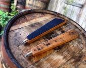 Bourbon Barrel Tap Handles