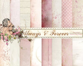Always & Forever Papers