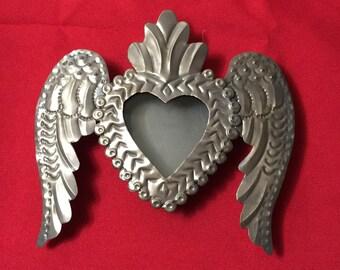 Winged Heart Nicho