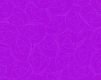 Lola Textures - Orchid - 22926-VL - Quilting Treasures - 1/2 Yard