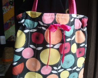 Color, color, and more color tote bag