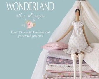 NEW  Tilda's Fairytale Wonderland