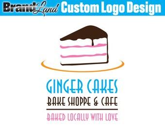 Logo Design - Bakery, Cake