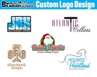 Custom Logo Design - Church