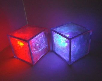 GlowPixel 2.0 (2 pk) -cool, gift for men, dad, boyfriend, birthday, computer geek, husband, teens, stocking stuffer