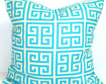 Pillow Cover, Decorative Pillow, Throw Pillow, Pillows, Accent Pillow, Pillow Covers, Blue Pillows All Sizes.Bedding.Sham.Euro.Cushion.Cm