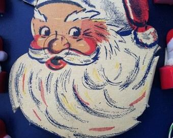 Santa Clause Pins