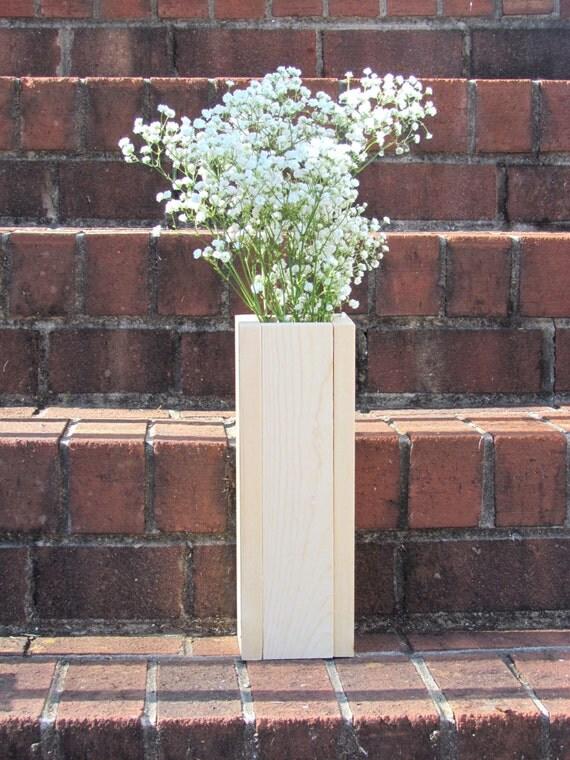 Unfinished Wood - Window Boxes - Pots & Planters - Garden ...   Unfinished Wood Planter Boxes