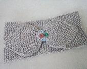 Knit Headband Hair Accessories Unique Hair Band Knit Beanie Turban Ear Warmer Winter Hairband Fashion Gift İdeas