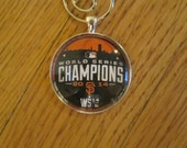SF Giants  World Series Holiday Ornament or Pendant