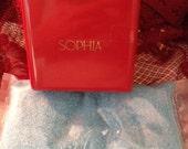 Rare Discontinued Coty Sophia Bath Salts New