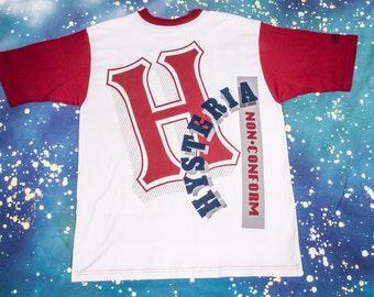 HYSTERIA T-Shirt Size XL