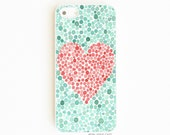 iPhone 5 Case. IPhone 5S Case. Love is Colorblind. Phone Case. Phone Cases. Case for iPhone 5. Case for iPhone 5S.