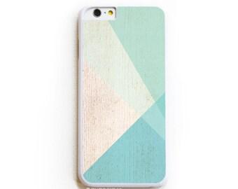 iPhone 6 Case. iPhone 6 Cases. Color Block Mint. Phone Case. iPhone Case. Phone Cases. Case for iPhone 6.