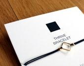 Thrive Bracelet [Wellness Bracelet]