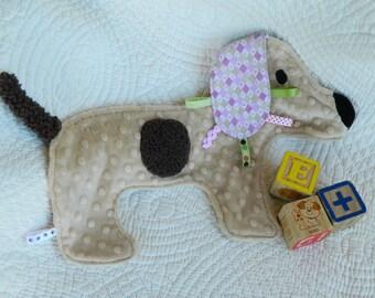 Dog-Gone Cute Puppy Snugglie