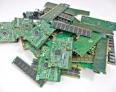 30+ piece Small Circuit Board Lot