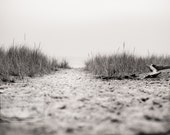 Beach Photo. Beach Photography. Landscape Photography. Black and White. Sheboygan. Wisconsin. Lake Michigan. Fine Art Landscape Photography